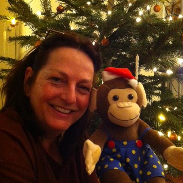 Kerst - Muziek met Annelies