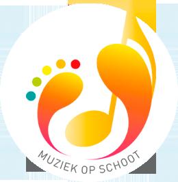 Muziek op Schoot - logo